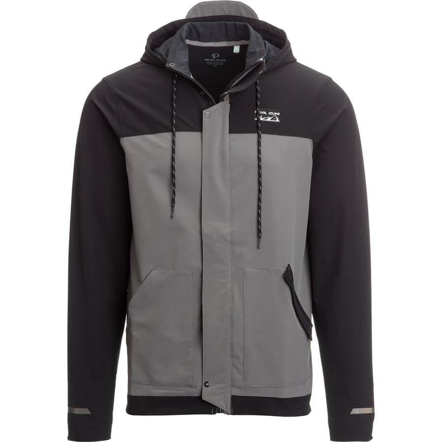 mens versa jacket urban cycling jacket