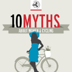 10 Myths About Women and Cycling