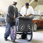 Scraper Bikes – Made in Oakland