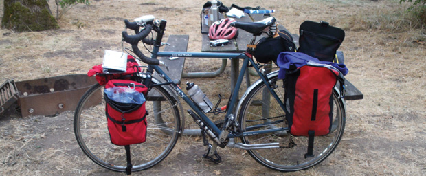 How to Make Your Bike Tour a Success!