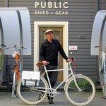 Behind the Brand: PUBLIC Bikes