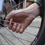 How to True a Bent Wheel