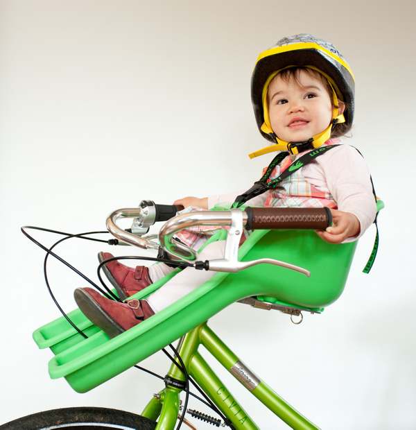 Ibert Safe T Seat Child Seat Review Momentum Mag