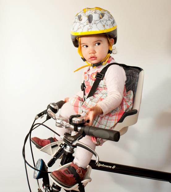 Bobike Mini Plus Child Seat Review Momentum Mag