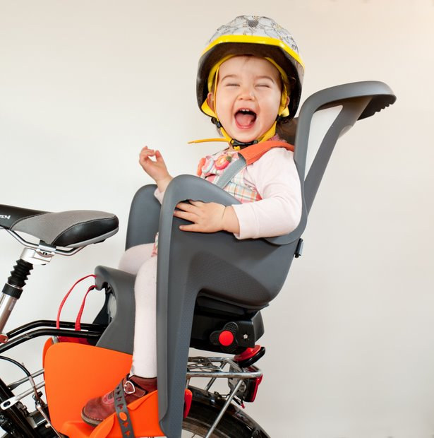 Polisport Bilby Rs Child Seat Review Momentum Mag