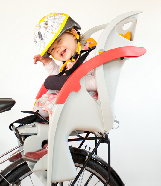 Copilot Limo Child Seat Review Momentum Mag