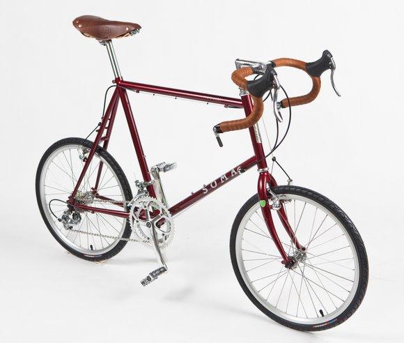 Soma Mini Velo City Bike Review