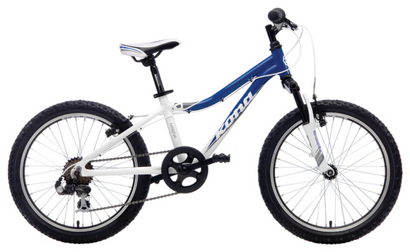 KONA Makena Kids Bike Review
