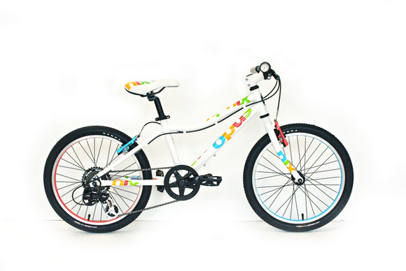 Opus Nix 20-inch Kids Bike Review