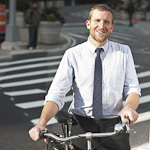 Transportation Alternatives' Paul Steely White Shares His Personal Bike Style
