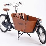 Cargo Bike Review – Babboe City