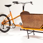 Cargo Bike Review – CETMA Margo