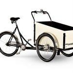 Cargo Bike Review – Christiania Box Cycle Family