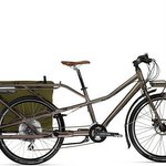 Cargo Bike Review – Trek Transport+