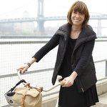 Janette Sadik-Khan Shares Her Bike Style