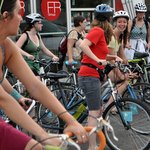 Women-Only Rides Get Women Back on Bikes