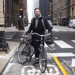 Gabe Klein shares his Bike Style