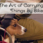 Urban Biking: The Art of Carrying Things by Bike