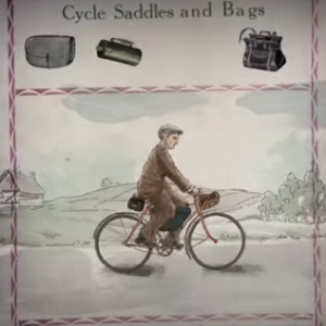Brooks Cycle Bags Heritage
