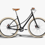 Budnitz Bicycles No.5 City Bike