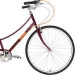 Civia Twin City Step-Through City Bike Review