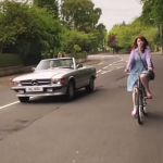 Cycling Scotland Ad Banned for Showing a Helmetless Rider