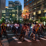 Detroit's Own North American Bicycle Week