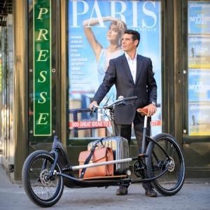 Douze Cycles Modular Cargo Bikes