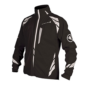 Endura Luminite II Rain Jacket Review