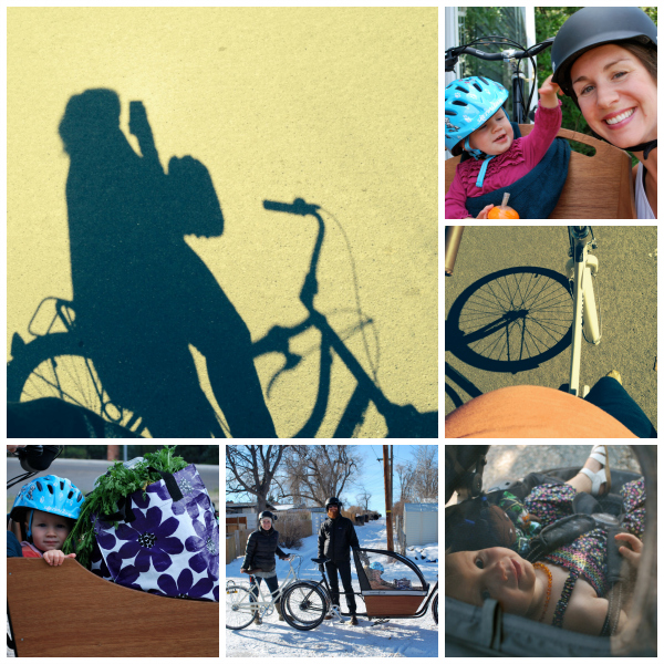 361 Days of Bliss: Reflections after a year of car-free, family-full living
