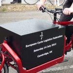 Cargo Bikes United In New Cycle Logistics Federation