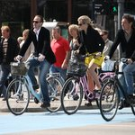 Bicycles are Transit: Linking Cycling, Transit, Planning and People