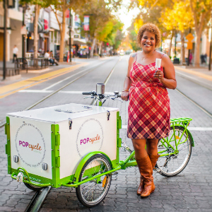 Four Great Bike-based Food Carts