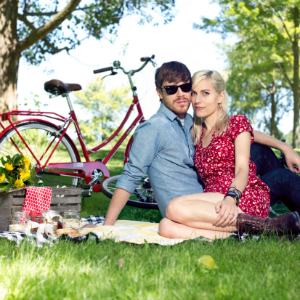 How to Plan a Bike Picnic in 15 Minutes