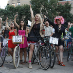 What Women Want – A Woman's Perspective on Cycling