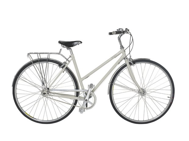 cooper oporto city bike review momentum mag. Black Bedroom Furniture Sets. Home Design Ideas