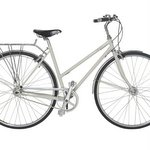 Cooper Oporto City Bike Review