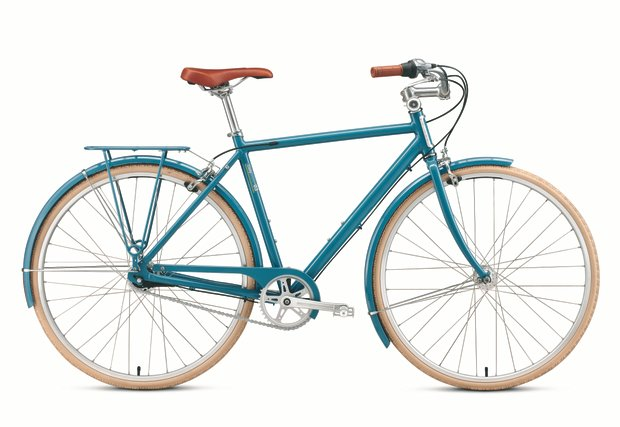 Trek 9th District City Bike Review | Momentum Mag