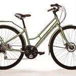 Opus Zermatt City Bike Review