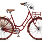 Viva Juliett Classic City Bike Review