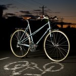 What Makes Mixte Bikes so Strong?