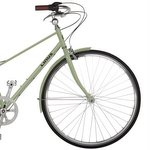 Linus Mixte 8 City Bike Review