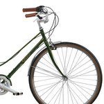 Nirve Wilshire Mixte City Bike Review