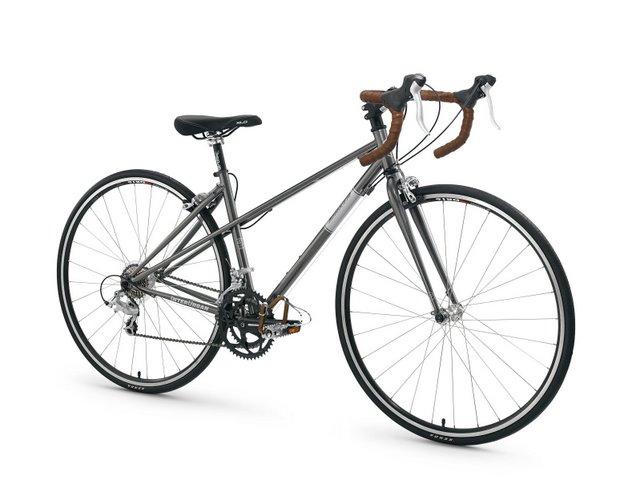 torker interurban mixte city bike review - Mixte Frame