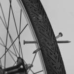 Flat-proof Tires