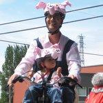 Upright Biker Profile: Colin Ernst