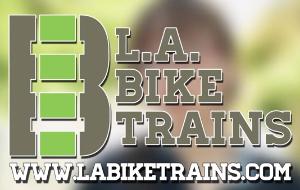 L.A. Bike Trains