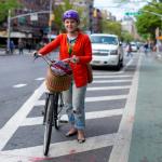I Love Protected Bike Lanes