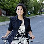 Spotlight on Bicycle Fashion Designers – Riyoko