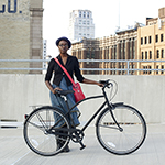 Detroit Bikes Launches the A-Type City Bike